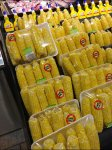 Fresh Corn Cross Sell to Butter Aux