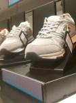 Metalfilo Lotto Shoe Displayer Aux