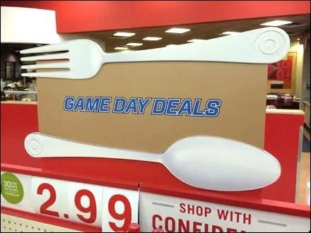 Savor Spot Tableware Compellers 2