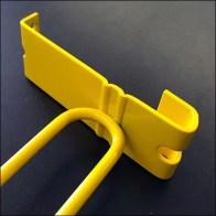 Yellow Flatback Scanning Grid Hook 3