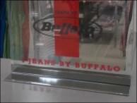 Buffalo Totally Transparent Branding 3
