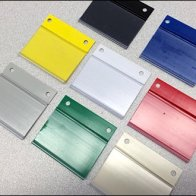 Sample Swatches In Retail