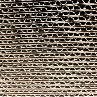 Flutted Corrugated Patterns Aux