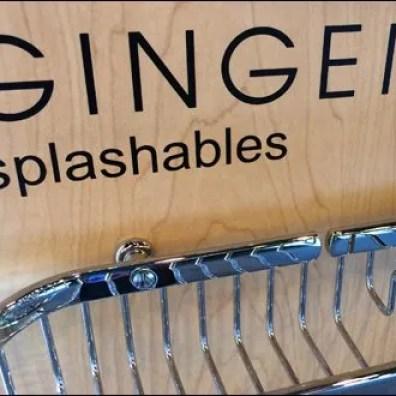 Ginger Splashables Open Wire Accessories 3