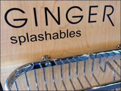Ginger Splashables Open Wire Accessories 3