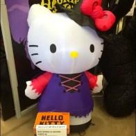 Haunted Halloween Hello Kitty