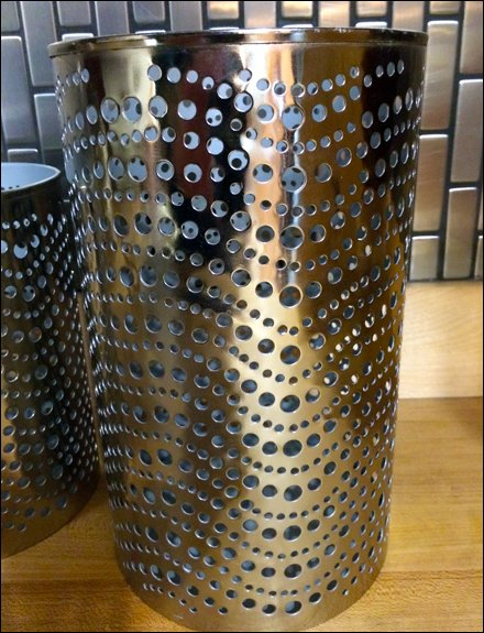 Perforated Metal Perfection 2