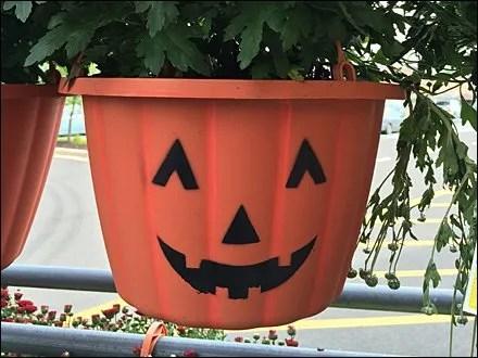 Pumpkin Pot Head Hang Rod 3