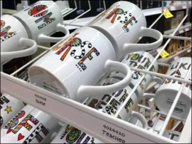Cuppa Doodles Mug Display 3