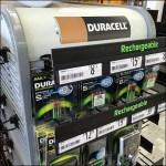 Duracell Paints Hooks Not Powdercoats