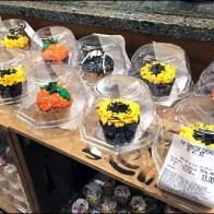 Halloween Cupcake Bell Jar Overview