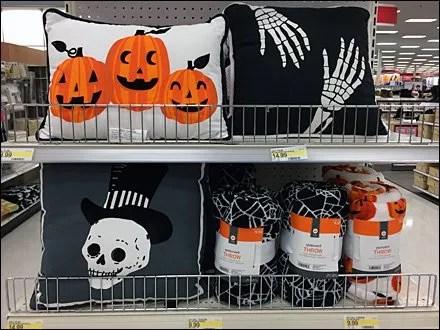 Halloween Plush Fenced Overall