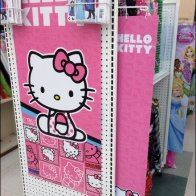 Hellow Kitty Fabric Choices 2