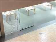 iPhone Nautilus Storefront 2