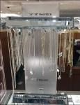 Necklace Lockdown Bar Front Aux