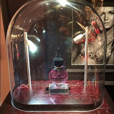 Victoria's Secret Bell Jar Spotlights 2