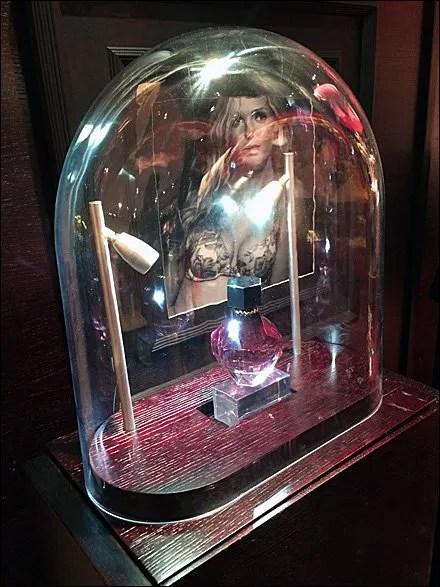 Victoria's Secret Bell Jar Spotlights Main