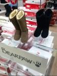 Bearpaw Boot Branding Overview