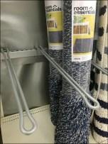 Carpet Endcap Divider 1