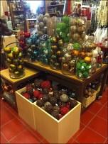 Decorative Christmas Spheres 1