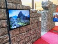 Machu Picchu Mall Video