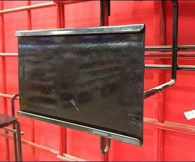 Porter Cable Asymmetrical Utility Grid Hook Aux