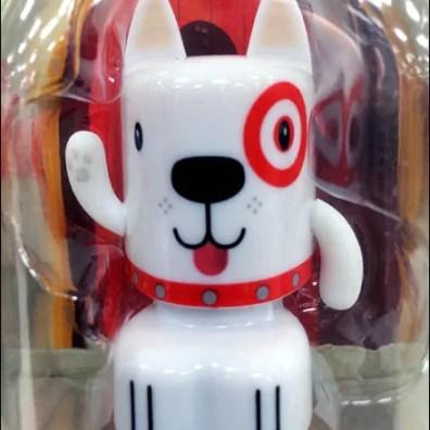 Target Bobble Head Gift Card Main