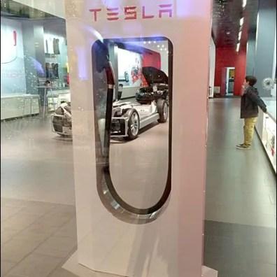Tesla SuperCharger Branding 2