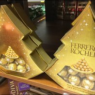Ferrero Rocher Christmas Traditions