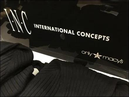 INC International Concepts at Macys Main