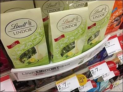 Lindt Lindor Chocolate Citrus Overlay 2