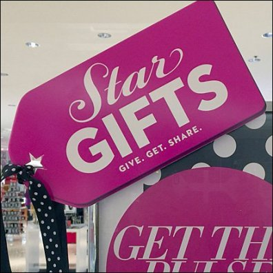 Macy's Stary Gifts 2