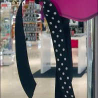 Macy's Star Gifts Knockout and Ribbon