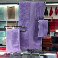 Rectangular Towel Stand Front
