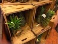 Dole Pineapple Pyramid 3