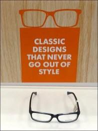 Eyeglass Pedestal Triplets 1