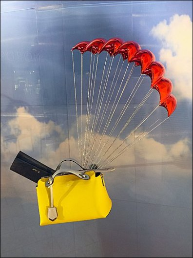 Fendi Branded Parasail 3