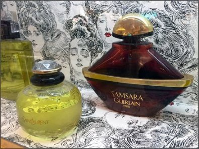 Perfume by Quart and Gallon 2