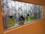 Quart Perfume Bottles Aux