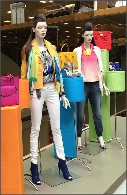 Retail Drive By Main