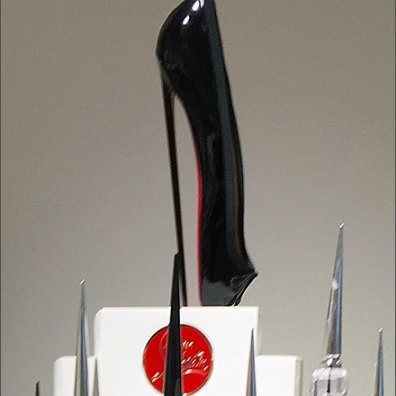 Christian Louboutin Shoe Brands Nails