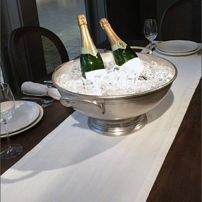 Dining Room Champagne Runway 3