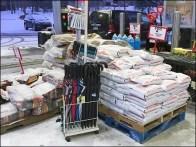 Extreme Winter Merchandising 2