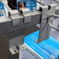 Hybrid Hook Backplate 3