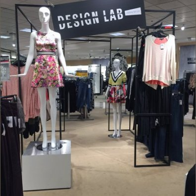 Lord & Taylor Design Lab 1