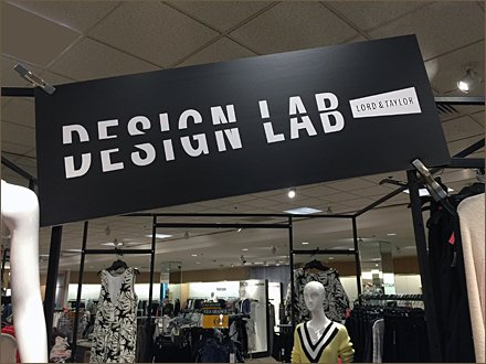 Lord-&-Taylor Design Lab