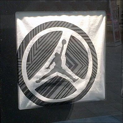 Air Jordan Ready-to-Fly T-Shirt Frame 1
