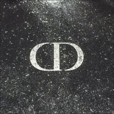 Christian Dior CD Branded Logo Main