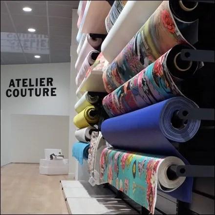 Euro Fixture Atelier Couture Main