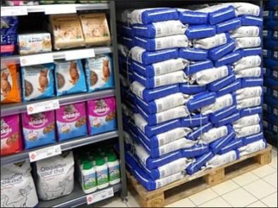 In-Line Pallet Merchandising 3
